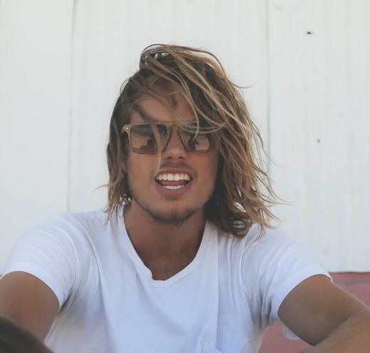 Gabriel Lanoix