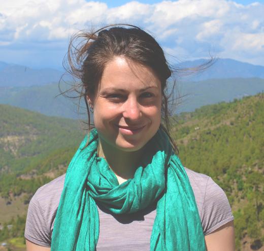 Geneviève Gignac