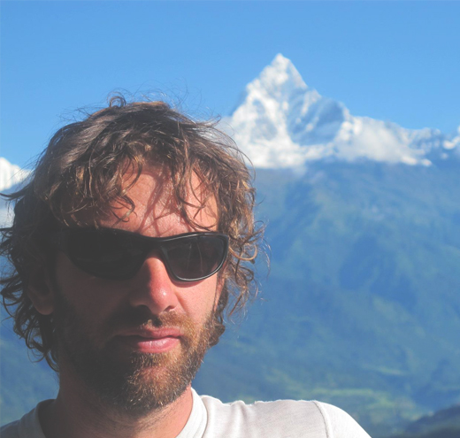 Mathieu Lafrance