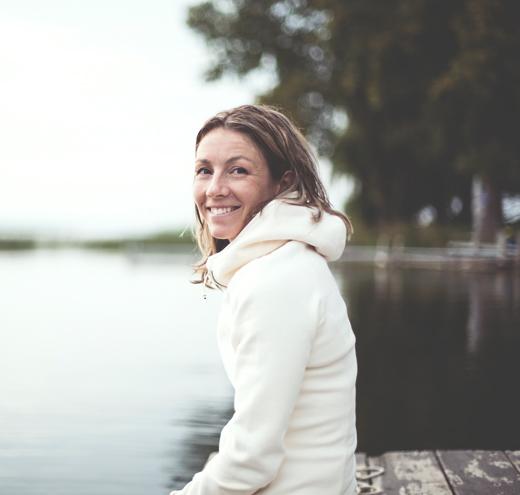 Mélissa Vaillancourt