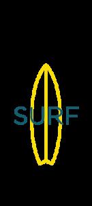 SURF KSF