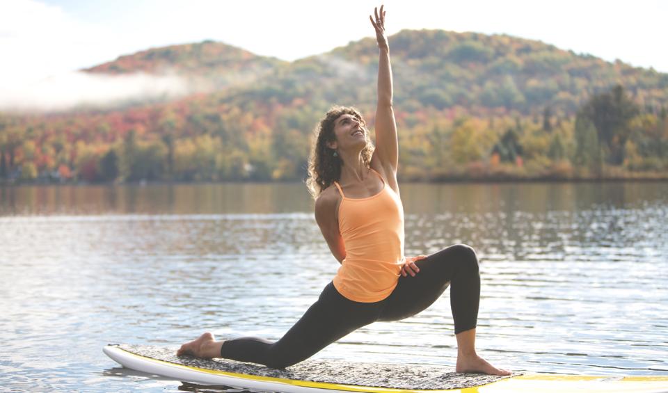 sup yoga montreal KSF