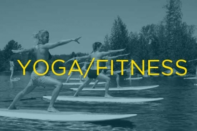SUP FITNESS YOGA MONTREAL