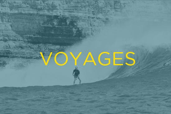 Voyages ksf