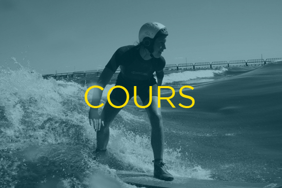 COURS SURF KSF