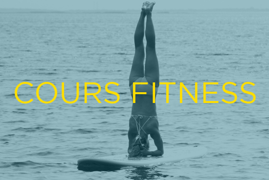 COURS SUP FITNESS KSF MONTREAL