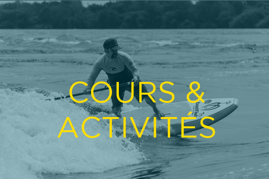 COURS SUP KSF