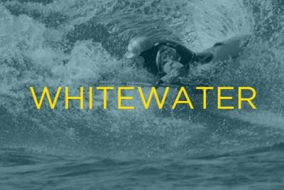whitewater kayak montreal