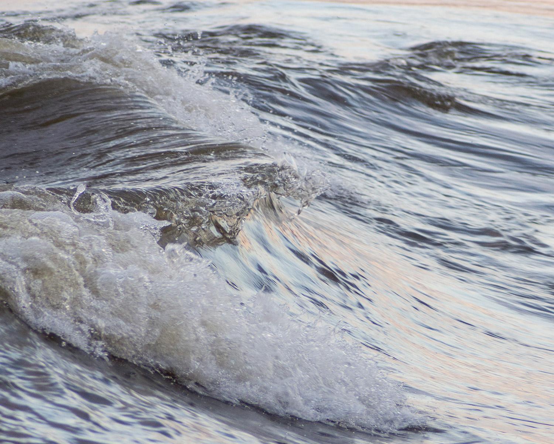 La vague à guy dans toute sa splendeur