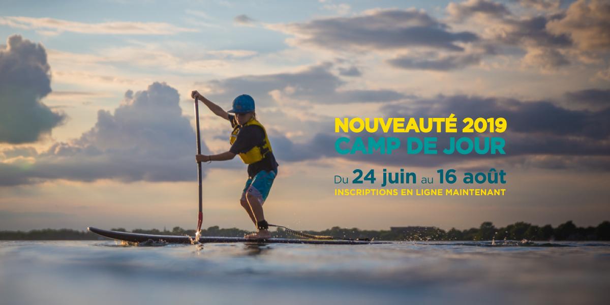 Camp de jour KSF Day Camp