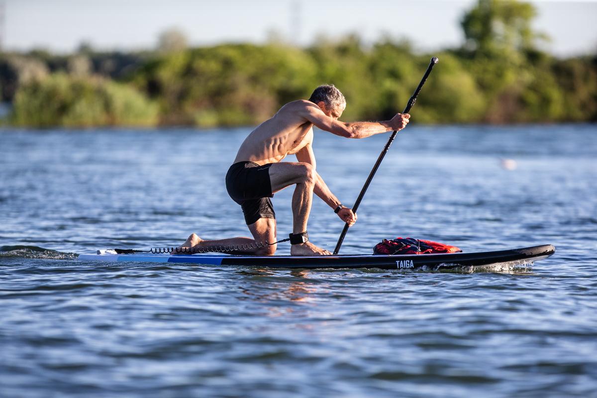 SUP Fitness - KSF Montréal - SUP, Surf, Kayak